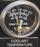 Murphy Water Temp Ga 0-250F
