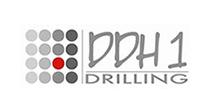 DDH1-Drilling