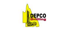 Depco-drilling