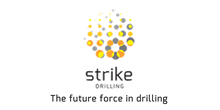 Strike-Drilling