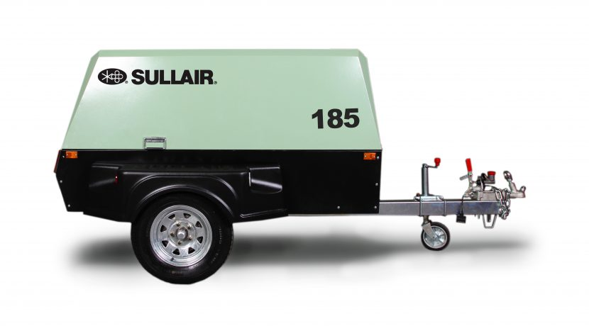 Sullair Portable
