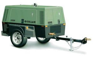 Trailer Compressor