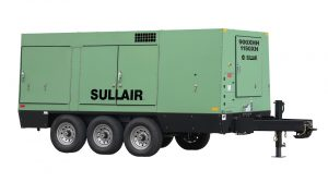 sullair compressor