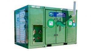 Nitrogen Membrane Unit